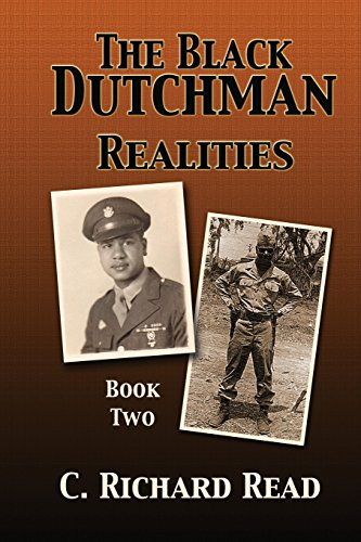 9781940224763: THE BLACK DUTCHMAN: REALITIES. BOOK TWO