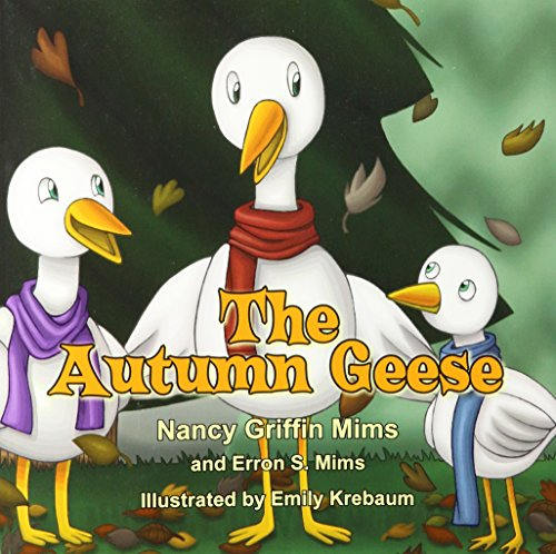 9781940224817: The Autumn Geese