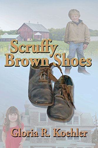 9781940224831: Scruffy Brown Shoes