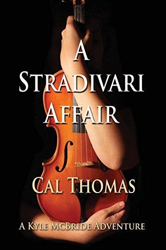A Stradivari Affair: Thomas, Cal