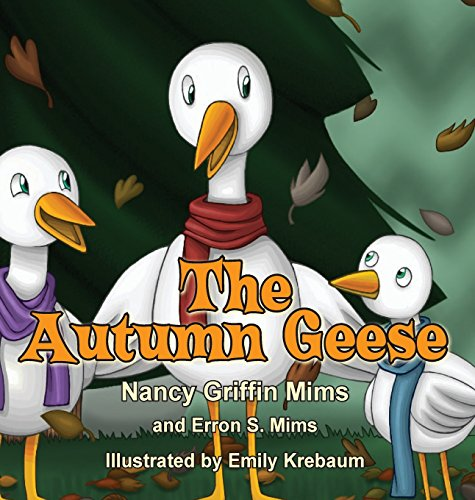 9781940224879: The Autumn Geese