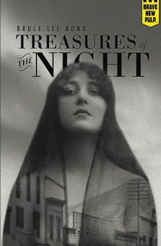 9781940233246: Treasures of the Night