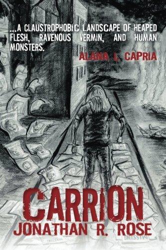 9781940233253: Carrion
