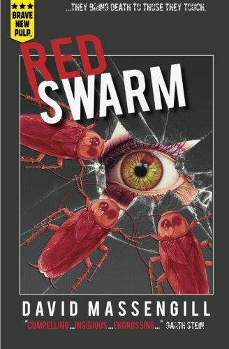 9781940233307: Red Swarm