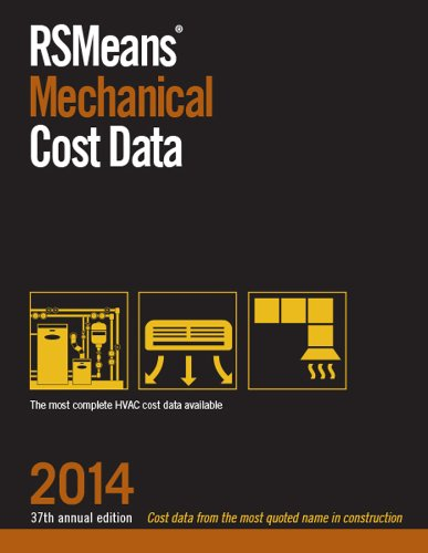 9781940238135: RSMeans Mechanical Cost Data 2014