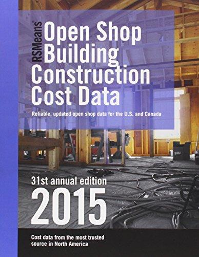 building construction cost data - AbeBooks