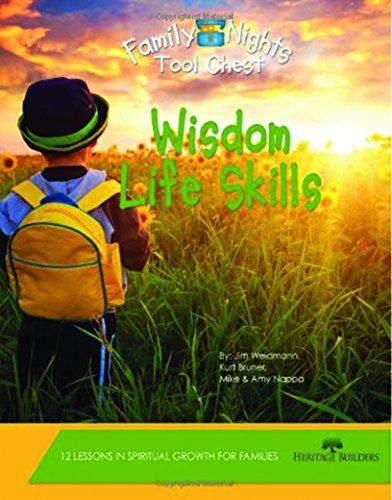 9781940242491: Wisdom Life Skills