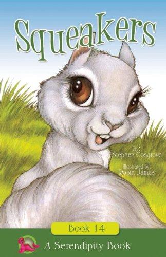 9781940242934: Squeakers (Serendipity Series)