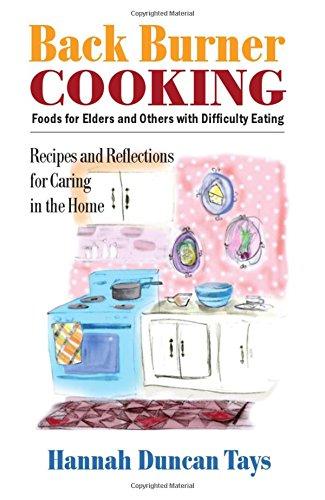 9781940244396: Back Burner Cooking