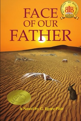 9781940251127: Face Of Our Father