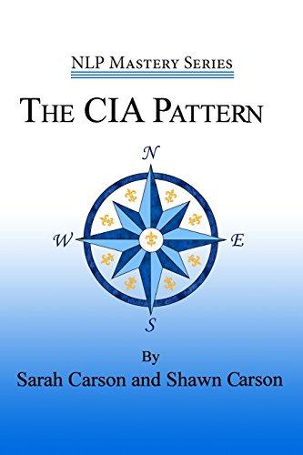 9781940254272: The CIA Pattern: Transform Your Life With Your Inner Dream Team (NLP Mastery)