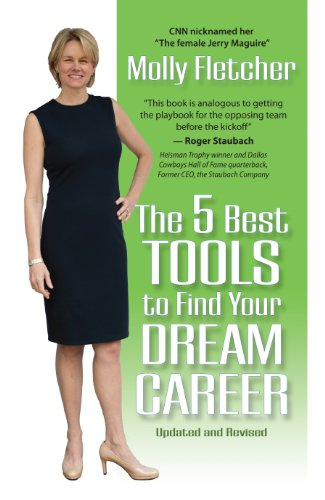9781940262048: The 5 Best Tools to Find Your Dream Career