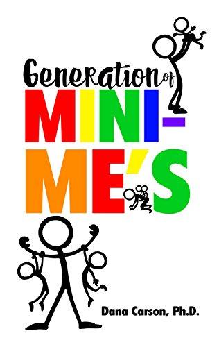 9781940264561: Generation of Mini-Me's