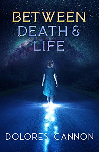 Between Death and Life: Conversations with a Spirit: Dolores Cannon