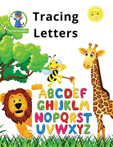 Tracing Letters (Paperback)