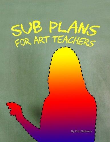 Sub Plans For Art Teachers: Headache & Clean-up Free