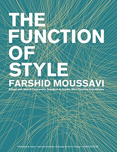 9781940291307: The Function of Style