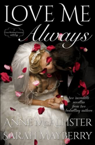 9781940296623: Love Me Always: A Montana Born Brides Anthology