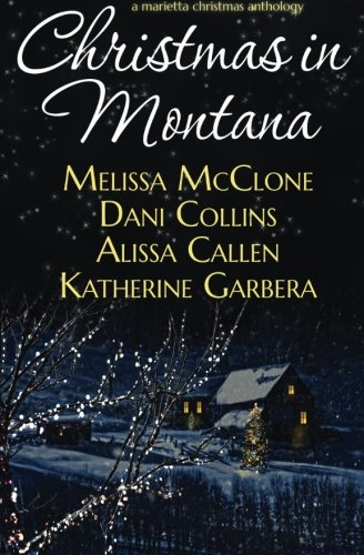9781940296982: Christmas in Montana