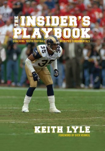 9781940300009: Insider's Playbook Coaching Youth Football with Pro Fundamentals