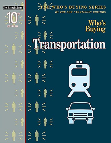 Who s Buying Transportation (Paperback)