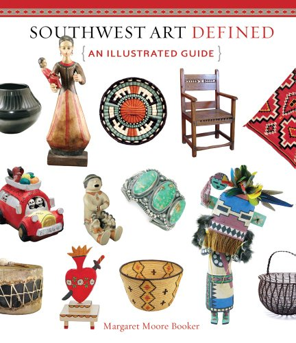 9781940322124: Southwest Art Defined: An Illustrated Guide