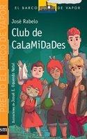 9781940343082: Club de Calamidades