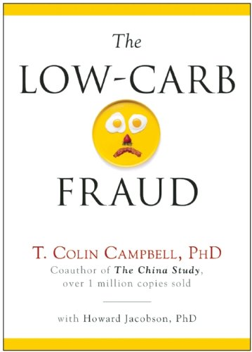 9781940363035: The Low-Carb Fraud