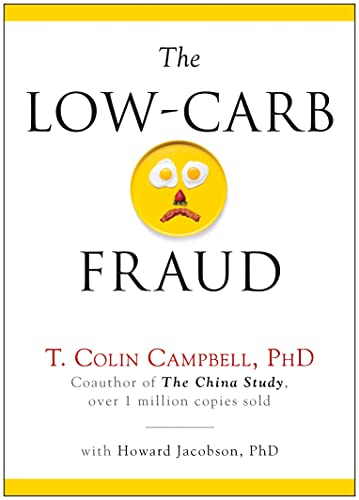 9781940363097: The Low-Carb Fraud