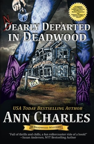 9781940364148: Nearly Departed in Deadwood: Volume 1