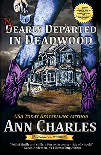 9781940364285: Nearly Departed in Deadwood
