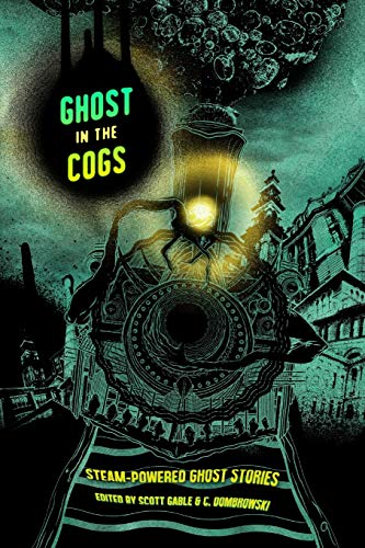 9781940372143: Ghost in the Cogs