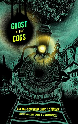 9781940372150: Ghost in the Cogs