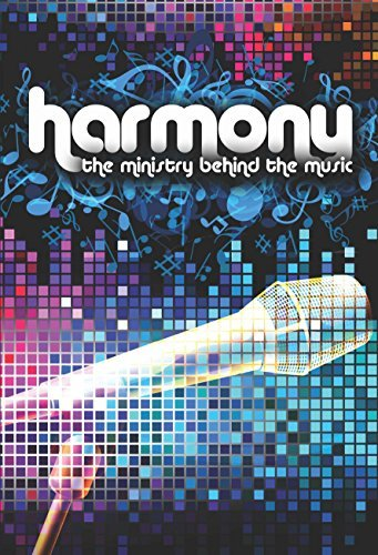9781940378114: Harmony: The Ministry Behind the Music by Church Of God In Christ Publishing House (2014-08-02)