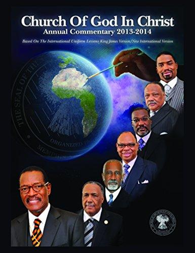 9781940378992: Annual Lesson Commentary 2013-2014 [KJV-NIV]