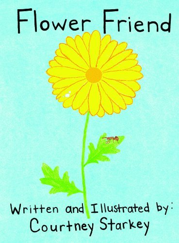 9781940386010: Flower Friend