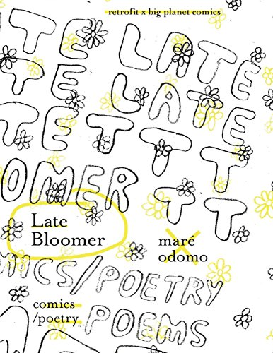 Late Bloomer: Marà Odomo