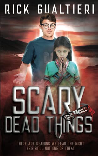 9781940415048: Scary Dead Things: Volume 2 (The Tome of Bill)