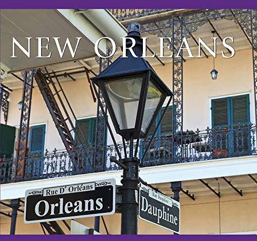 9781940416380: New Orleans (America)