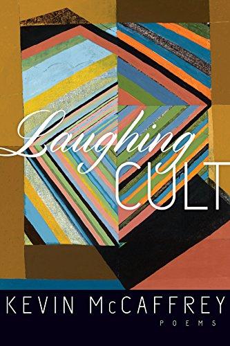 Laughing Cult: McCaffrey, Kevin
