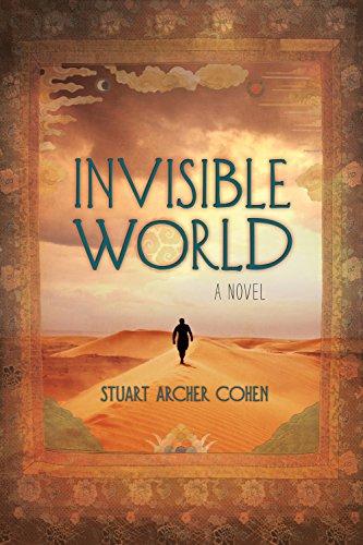 9781940423043: Invisible World: A Novel