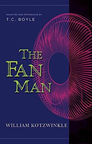 9781940436272: The Fan Man