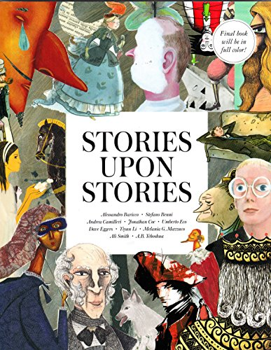 9781940450018: Stories Upon Stories