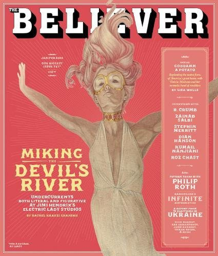 9781940450339: The Believer, Issue 111