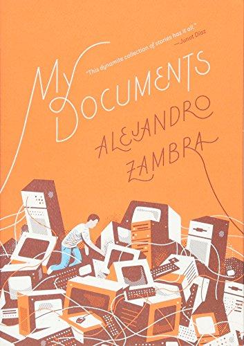 9781940450520: My Documents