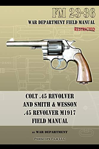 Reprint Colt Revolver Caliber .45 M1917