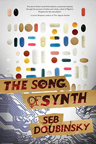 The Song of Synth: Doubinsky, Seb