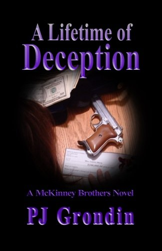 9781940466026: A Lifetime of Deception (A McKinney Brothers Novel) (Volume 2)