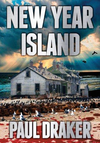 9781940511030: New Year Island