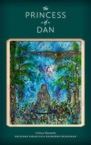 9781940516530: The Princess of Dan: A Novel About Redemption